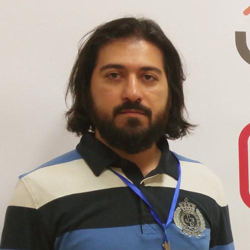 سید محمد محمود موسوی پور